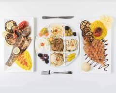 Leil Shishi Diner