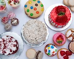 Arenas Dream Cakes