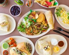 Hacienda's Mexican Food