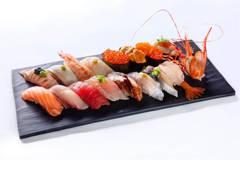 SushiStop (Sawtelle South)