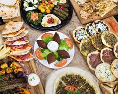 Persian Garden Cafe