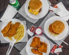 Crown Fried Chicken (153-35B Hillside Ave)