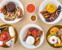 Miami Bakery Cafe
