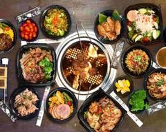 Gyu-Kaku Japanese BBQ (Cincinnati)