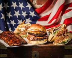 Hats off ©️ - Tex Mex & Burger