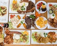 Picaderas Restaurant