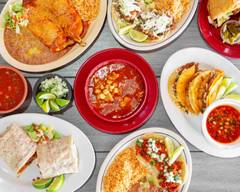 Riliberto's Fresh Mexican Food (E Grant Rd)