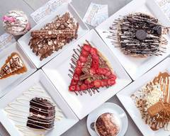 Topping Desserts