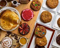Mr Cheney Cookies (Morumbi Town)