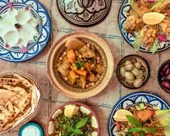 Mina Lebanese Cuisine