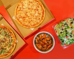 Pizza Bank