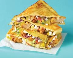 Savage Burrito (Camp Bowie)