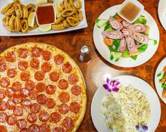 Mangiamo Restaurant & Pizza