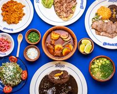 El Bajío Cocina Mexicana (Reforma 222)