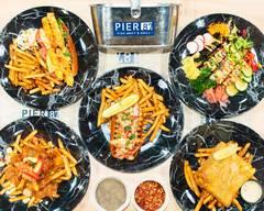 Pier 87 Fish Market & Grill