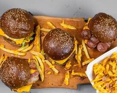 Leste Burger
