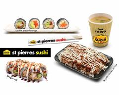 St Pierre's Sushi (New Plymouth)