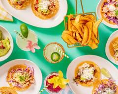 Tocaya Modern Mexican  (Long Beach)