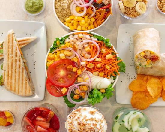 Healthy Delivery Near Me Healthy Restaurants Uber Eats