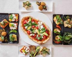Il Margutta Vegetarian Food Art