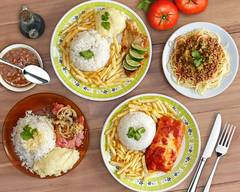 Temperatto Food Delivery