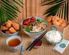 Suzuki Fried Chicken