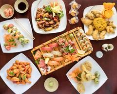 Asahi Chinese & Japanese Restaurant  (Sunrise)