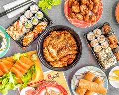 Yatai Sushi