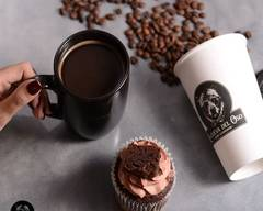 La cueva del oso café glorioso