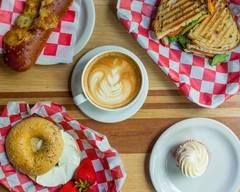Grind NYC Coffee Shop