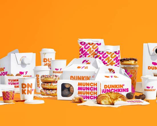 Dunkin' Donuts (200 W Randolph St)