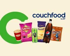 Couchfood (Kearney Springs) Powered by BP