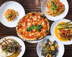 Baciccia Pizza e Cucina
