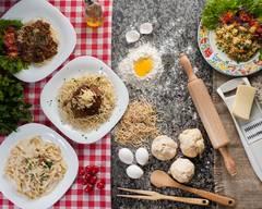 Saporito Pasta Club