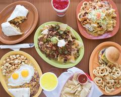 Twisters Burgers & Burritos (Buckley CO)