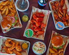 Wing Zone (9605 N Tryon St)
