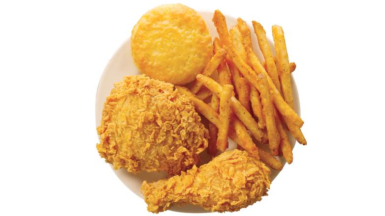 Popeyes Louisiana Kitchen Delivery Baltimore Uber Eats