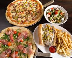 Gusano's Chicago-Style Pizzeria (Rogers)
