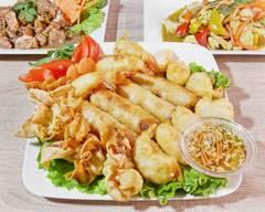 Restaurant le mekong