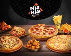 Mia Mia Pizzería (Nuevo Vallarta)