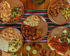 Cocina Express La Charrita
