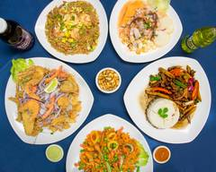 Lima Restaurant and Pisco Bar