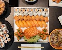 Gami Gami Sushi