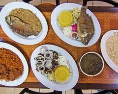 Hamdi Restaurant (Clarkston)