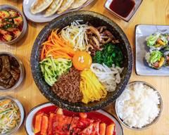 Ristorante Coreano Gangnam