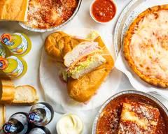 A&A ITALIAN DELI & PIZZA