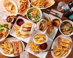 タイムアウトカフェアンドダイナー TimeOut Cafe&Diner