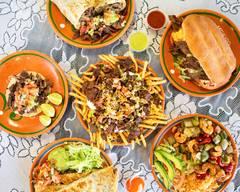 Rivas Mexican Grill #6 - Las Vegas, NV