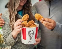 KFC - Manuel Montt