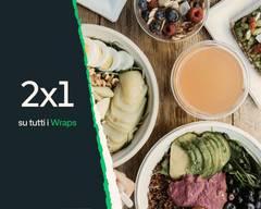 V3raw - Healthy comfort food